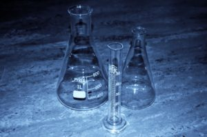 Analytical Facilities in Chemical Manufacturing